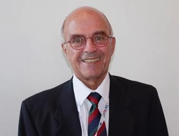 Doktor Honoris Causa - prof. Andrea R. Genazzani
