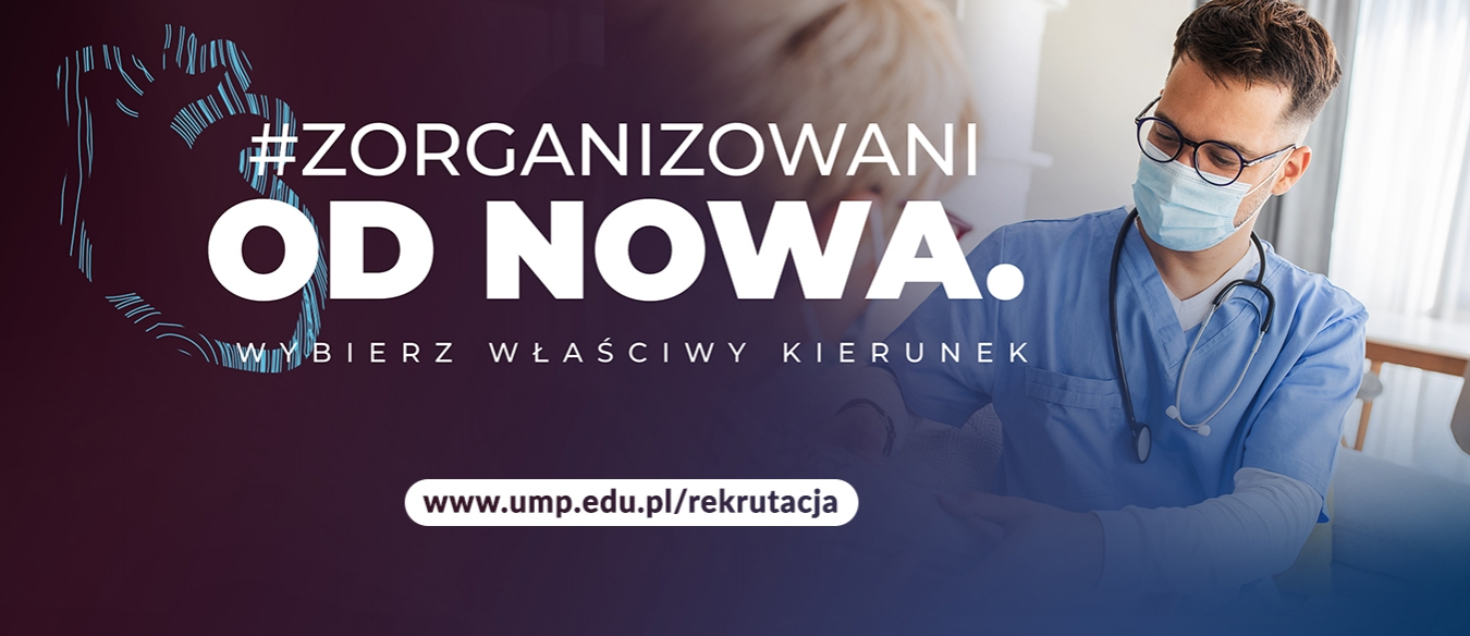Rekrutacja na studia 2021/2022