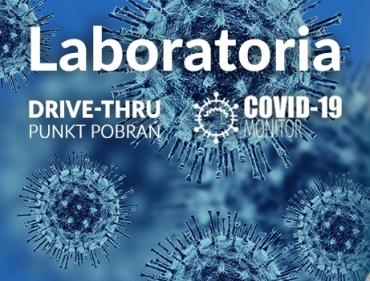 Zbadaj się! Koronawirus SARS-CoV-2