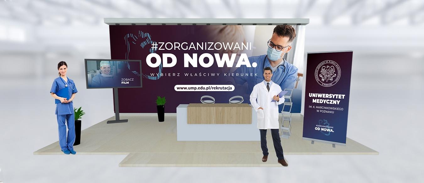 Wielkopolski Salon Maturzystów 2021
