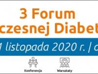 3. Forum Nowoczesnej Diabetologii