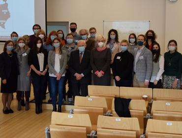 Spotkanie biostatystyków zrzeszonych w ISCB