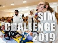 Finał wojen symulacyjnych SimChallenge