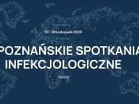 XI Poznańskie Spotkania Infekcjologiczne