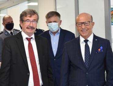 Wyjątkowy czas poznańskiej reumatologii